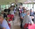 Loxwood Canel Trip