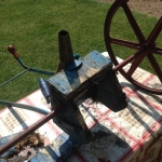 Reeves Seed Drill