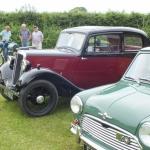 Members vehicle