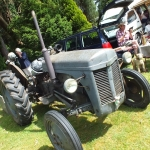 Members tractor