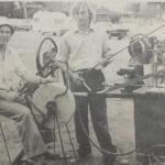 Fred Carter & Ralph Hodder