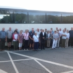 Swanage coach trip 19.6.18