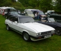 Tilford Rally in May
