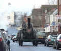 Victoria in Petersfield over Christmas
