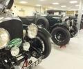William Metcalf Vintage Bentley Event