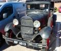 Autojumble at the Grange
