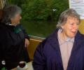 Chichester Canel Trip