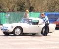 Drive it day 21st April 2013