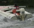 Healey Boat