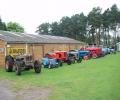 Club Rally at Tilford