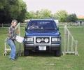 Lucks weekend in 2006