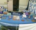 Cadbury Display