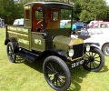 Model T Ford Commercial