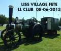 Liss Village Day June 8th 2013
