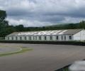 Goodwood motor racing circuit