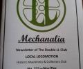 Mechanalia Nov/Dec No 221