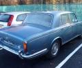 Rolls Royce at Midhurst