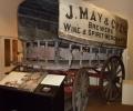 A visit to The Milestones Museum