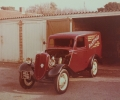 1936 FORD Y VAN