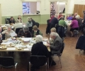 New Years Day Gathering at Rogate