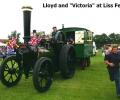 Taken at Liss Village Day in 2005