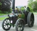 Marshall Traction Engine