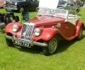 Tilford Club Rally