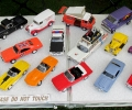 Tilford Rally May 2014